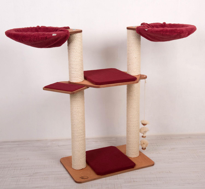 kratzbaum ersatzteile und zubeh r. Black Bedroom Furniture Sets. Home Design Ideas