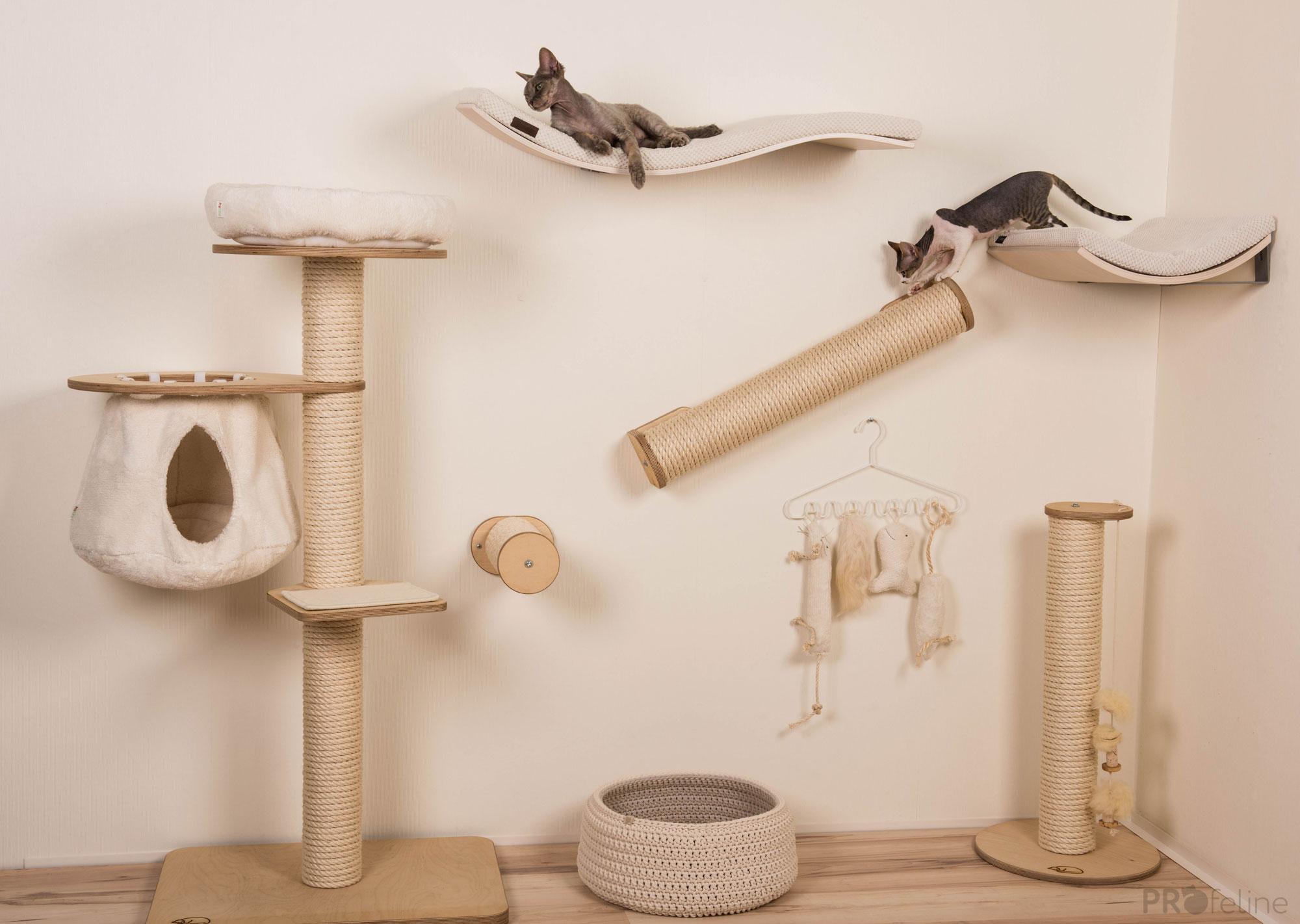 ein k tzchen kommt ins haus tipps f r artgerechte wohnung. Black Bedroom Furniture Sets. Home Design Ideas